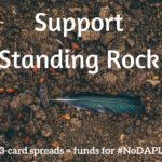 Support for Standing Rock